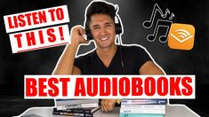 Best Books for Personal Development on Audible (5 great audiobooks!)