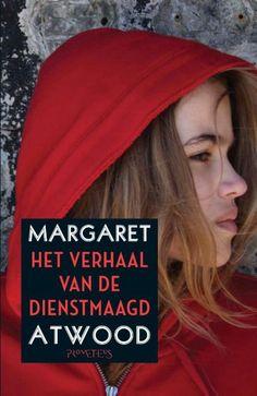 Tip Ellen IJ. en Hanneke: Verhaal van de dienstmaagd - Margaret Atwood