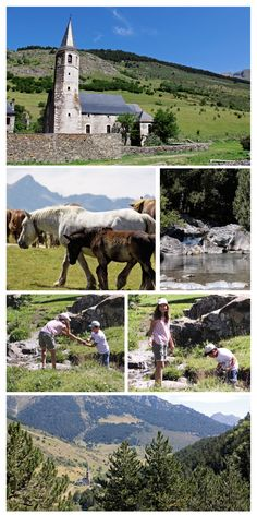 Val d' Aran, un destino a prueba de niños!! http://kokekokkokids.blogspot.com/2013/07/val-d-aran-un-destino-prueba-de-ninos.html