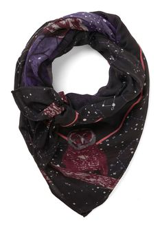 New Arrivals - Meant to Bewitch Scarf