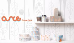 OUNCE - Birch / package design www.ouncemall.com