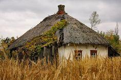 Стара хатина