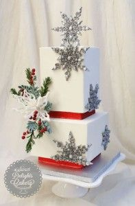 Sweet Delights Cakery is a licensed bakery serving the Oakland County area in Michigan. We specialize in wedding & special occasion cakes as well as cupcakes and cookies. We also offer a variety of classes for all age groups. Visit www.sweetdelights... for more info.