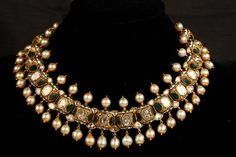 Portfolio of Bespoke Vintage Jewels - By Shweta & Nitesh Gupta