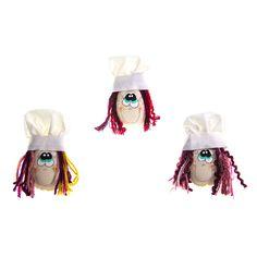 Ímã Cozinheira