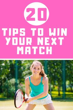 Tennis tips for beginner tennis players: Are you looking for some simple tips to improve your next tennis match? These tennis tips will improve both your mental tennis game as well as your physical one! Tennis Rules, Tennis Gear, Tennis Tips, Sport Tennis, Tennis Serve, Tennis Match, Roger Federer, Tennis Techniques, How To Play Tennis