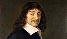 Is René Descartes een Nederlands denker?