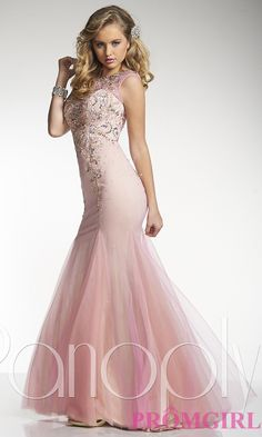 Prom Dress Style: PA-14647 Detail Image 2