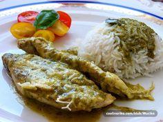 Pesto piletina — Coolinarika