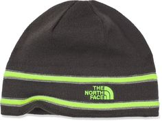 The North Face Unisex Logo Beanie - Kids'