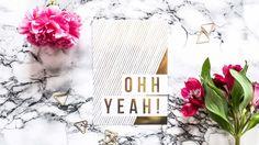 Diese Karte bietet besonders viele Einsatzmöglichkeiten. Ob Du nun Deinem Bruder zum bestandenen Führerschein gratulieren möchtest, Glückwünsche zum Geburtstag loswerden willst oder Deine Schwangerschaft auf besonders lässige Art verkünden möchtest - diese Karte ist garantiert ein Hingucker! #love #wedding #card #friends #liebe #hochzeit #home #design #deko #living