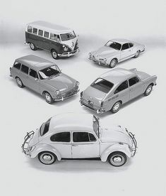 rmgdesign:  The 1966 VW model range. (via VW 1966 | iainclaridge.net)