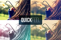 QuickFeel Photo Effects