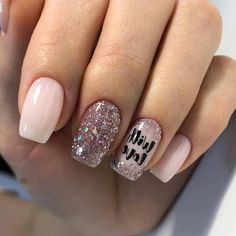 Cool And Trendy Gel Nail Designs That Are So Perfect for Summer 2019 Square Nail Designs, Colorful Nail Designs, Beautiful Nail Designs, Cool Nail Designs, Nail Pops, Gel Nagel Design, Short Square Nails, Summer Acrylic Nails, Nagel Gel