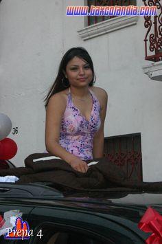 XLII Aniversario Prepa 4 Taxco 2007