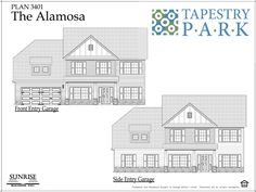 The Alamosa Elevation