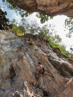 Pourquoi l'escalade? #climbing