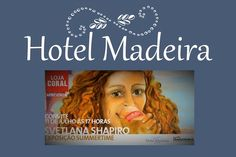 O Hotel Madeira será um dos patrocinadores da Exposição de Arte Summertime por isso preparou algumas surpresas. Tente a sua sorte no dia 11 de Julho