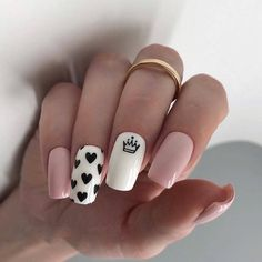 Best Nail Designs for Spring Summer Mejores Diseños de Uñas para Primavera Verano Summer 2018 brings us real beauty in terms of nails for this season Especially geometric shapes and colors – - Nail Designs Spring, Cool Nail Designs, Acrylic Nail Designs, Tropical Nail Designs, Nailart, Nail Polish, Fire Nails, Best Acrylic Nails, Nagel Gel