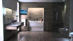 kohler design bathroom ideas idolza from Kohler Bathrooms Designs B And Q Bathrooms, Kohler Bathroom, Buy Bed, Cool Things To Buy, Bathtub, Design Bathroom, Bathroom Ideas, Mirror, Interior Design