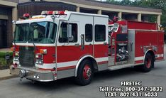 Firetec Has a Fire Truck for Your Fire Department. Used Fire Engines for any budget. Large Variety of Used Fire Apparatus & Used Pumpers For Sale. Used Engines, Engines For Sale, Volunteer Firefighter, Firefighters, Fire Trucks For Sale, Fire Apparatus, Fire Engine, Fire Department, Animal Quotes