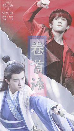 Yiyangqianxi #Jackson #jacksonyi #易烊千玺 #อี้หยางเซียนซี #เซียนซี #tfboys…