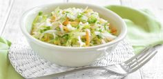 A fresh and fantastic fennel salad recipe