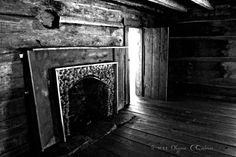 Bud Ogle's Cabin, Smoky Mountain Natl Park