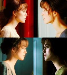 """Knightley loved the book since she was seven, and with her first acting paycheck she bought a dollhouse of the hero's mansion.        """"The beauty of Elizabeth is that every woman who ever reads the book seems to recognize herself, with all her faults and imperfections. If you give an actress who is even remotely good the chance to play a fantastic character like that, they are going to revel in it.""""        (Keira Knightley)"""