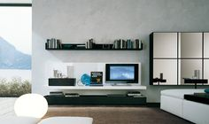 Jesse Chicago - products - day collection - OPEN WALL UNIT SYSTEM - OPEN SYSTEM - 16 (regolo wall unit system)