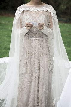 25 Wow Factor Wedding Dresses to Inspire Your Search | OneFabDay.com