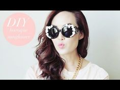 Go For Baroque! / 10 DIY Ways To Upgrade Your Shades