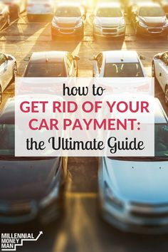 Wow! I really feel like my current car is too expensive and I HATE making the monthly payments. This post walked me through selling that car and buying a used one with the proceeds. Bye-bye car payment! via @genymoneyman