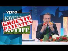 VIDEO: Verschrikkelijk nieuws voor groenten, en dus voor ons allemaal | Time2Wakeup!