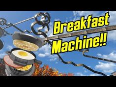 This is more of a rip-off than that breakfast machine I bought