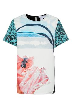 High Seas T-shirt - alice McCALL