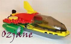 Lego #batman 7885 #robin the #redbird aqua submarine,  View more on the LINK: http://www.zeppy.io/product/gb/2/141551059079/