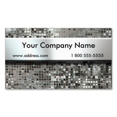 Nameplate On Sequins Business Cards. I love this design! It is available for customization or ready to buy as is. All you need is to add your business info to this template then place the order. It will ship within 24 hours. Just click the image to make your own!