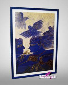 Frames, Painting, Art, Art Background, Frame, Painting Art, Kunst, Paintings, Performing Arts