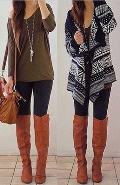 Fall outfits idea