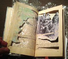Maribleduca: Libros alterados …