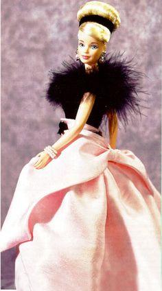 Collector Barbie -   www.theplexusblog.com www.fitandskinny.myplexusproducts.com www.myplexusproducts.com/johnexley