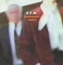 45cat - R.E.M. - Everybody Hurts (Edit) / Pop Song 89 (LP Vers.) - Warner Bros. - UK - W 0169