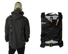 Avi airbag Jackson Jacket