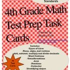 Get ready for the test! Review concepts from the beginning of the year!   48 task cards to be used in small groups, as a center, or in a game of scoot....
