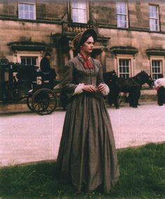 Jane Eyre (2006) - best version. period!