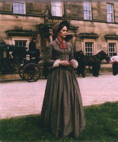 Jane Eyre (2006) - best version. period!