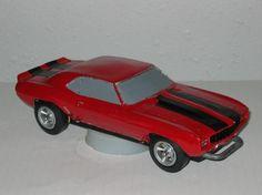pinewood derby car ideas | Pinewood Derby anyone!