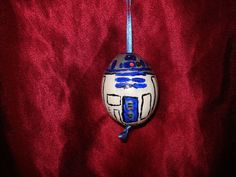 Picture of Star Wars Egg Ornaments