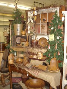 primitives in somerset, pa! - LOVE IT!! I would love to see this shop---